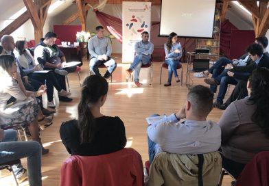 Regionalni sastanak sa Kancelarijama za mlade iz Vojvodine