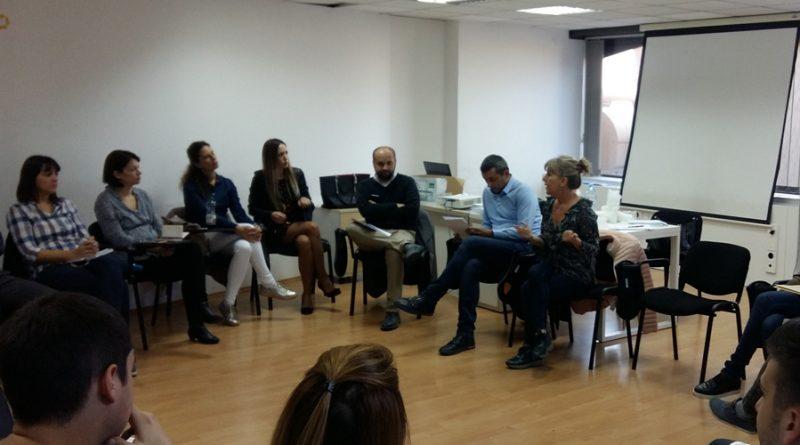 Održan prvi regionalni sastanak sa Kancelarijama za mlade iz Beograda
